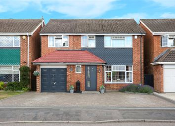 4 bed detached house for sale in Sycamore Close, Watford, Hertfordshire WD25