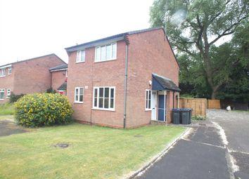 Thumbnail 1 bed semi-detached house to rent in Green Leigh, Erdington, Birmingham
