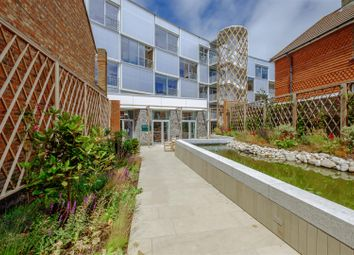 Thumbnail 2 bed flat for sale in Sutton Park Road, Seaford