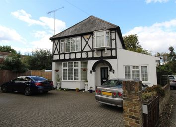 Thumbnail 4 bed detached house for sale in Elmwood Crescent, London