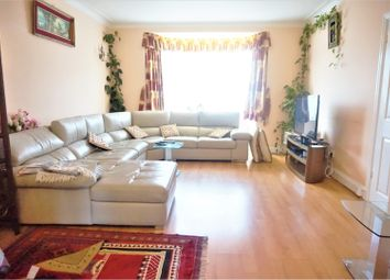 Thumbnail 3 bed terraced house to rent in Glenthorne Gardens, Ilford