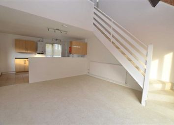 Thumbnail 1 bedroom mews house for sale in Centre Court, Off London Road, Derby