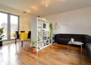 Thumbnail 2 bed flat to rent in Dalston Hat, Boleyn Road, Dalston