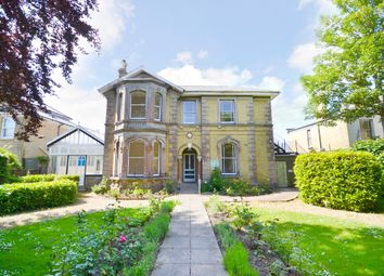Thumbnail 6 bed detached house for sale in Carisbrooke Road, Newport