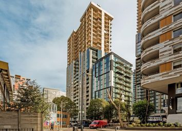Thumbnail 2 bed flat to rent in Chelsea Harbour Drive, Isle Of Dogs, London