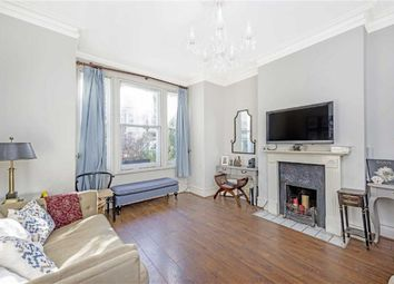 Thumbnail 2 bed flat for sale in Wandsworth Bridge Road, Fulham, London