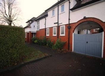 Thumbnail 4 bed link-detached house for sale in Beech Walk, Leigh, Lancashire