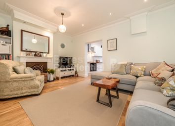 Thumbnail 2 bed flat for sale in Canterbury Grove, West Norwood