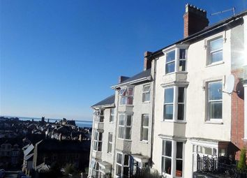 Thumbnail 6 bed terraced house for sale in Trefor Road, Aberystwyth, Ceredigion