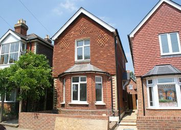 Thumbnail 1 bed detached house to rent in George Road, Godalming