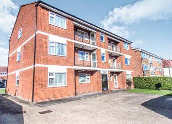 Thumbnail 2 bed flat to rent in Rembrantd Court, 70 Kenton Road, Kenton