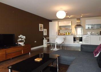 Thumbnail 2 bedroom flat to rent in Vizion, Milton Keynes