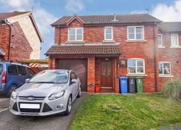 Thumbnail 2 bed detached house to rent in Llys Robin Goch, Rhyl