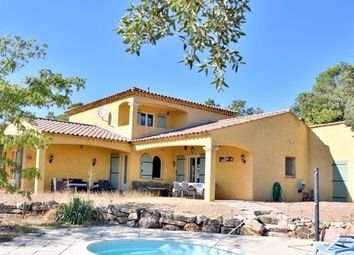 Thumbnail 3 bed detached house for sale in Provence-Alpes-Côte D'azur, Var, Le Thoronet