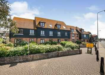 Thumbnail 2 bed flat for sale in Strand Court, Strand Quay, Rye, East Sussex