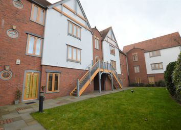Thumbnail 3 bed flat for sale in Foregate Street, Chester