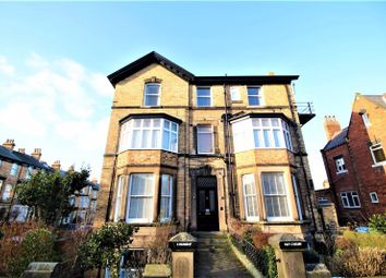 3 bed flat for sale in Lisvane Flats, Fulford Road, Scarborough YO11