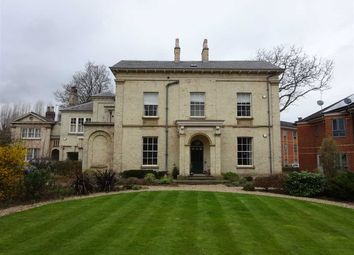 Thumbnail 1 bed flat for sale in Heworth Croft, York