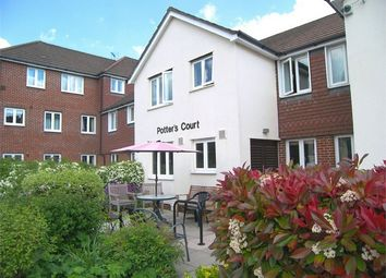 Thumbnail 1 bed property for sale in Potters Court, Darkes Lane, Potters Bar