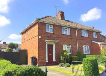 Thumbnail 3 bedroom semi-detached house for sale in Shepton Walk, Bedminster, Bristol