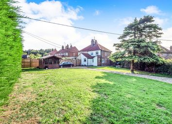 Thumbnail 2 bed semi-detached house for sale in Camping Hill, Stiffkey, Wells-Next-The-Sea