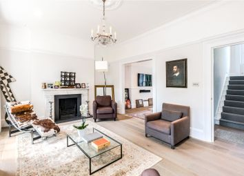 Thumbnail 5 bed property for sale in Sutherland Avenue, Maida Vale