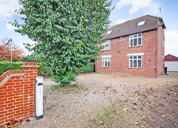 Thumbnail 5 bed detached house for sale in Popes Lane, Sturry, Canterbury
