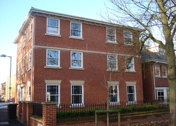 Thumbnail 2 bedroom flat to rent in Stephensons Place, Bury St. Edmunds