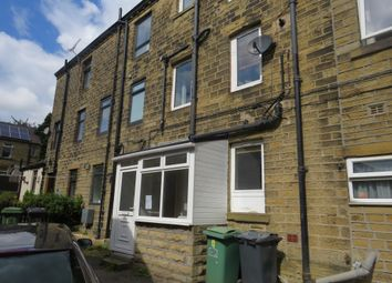 Thumbnail 2 bed terraced house for sale in Lower West Houses, Honley, Holmfirth