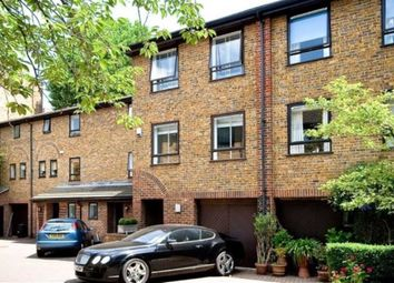 Thumbnail 4 bedroom mews house for sale in Abinger Mews, Maida Vale, London