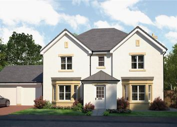 "Thumbnail 5 bed detached house for sale in ""Ettrick"" at Glendrissaig Drive, Ayr"