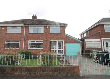 3 bed semi-detached house for sale in Taunton Drive, Aintree, Liverpool L10