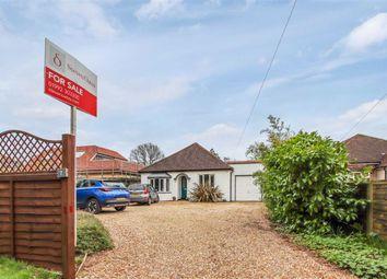 4 bed detached bungalow for sale in Brookbridge Lane, Datchworth, Hertfordshire SG3