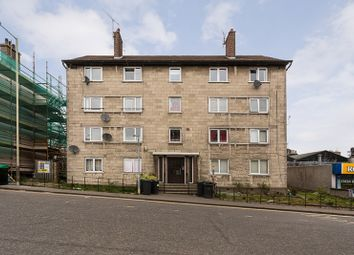 Thumbnail 2 bedroom flat for sale in Kinghorne Road, Dundee, Angus