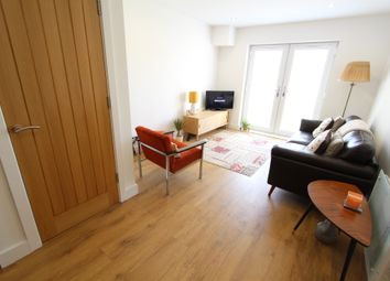 Thumbnail 2 bed flat for sale in Fitzalan Road, Handsworth, Sheffield