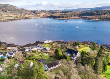 Thumbnail 3 bedroom bungalow for sale in Tigh Na Tobar, Lochgair, Lochgilphead, Argyll And Bute