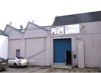 Thumbnail Light industrial to let in Unit 12 Wistaston Road Business Centre, Wistaston Road, Crewe, Cheshire