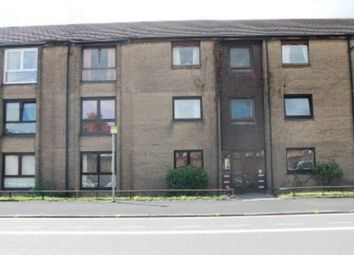 Thumbnail 1 bed flat to rent in London Road, Glasgow