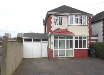 Thumbnail 3 bed property to rent in Stotfold Road, Kings Heath, Birmingham