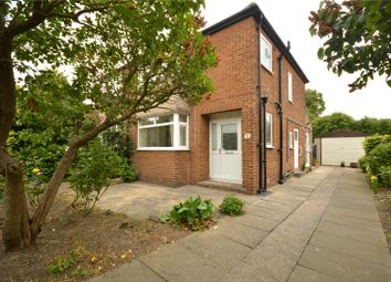 Thumbnail 3 bed semi-detached house for sale in Salisbury View, Horsforth, Leeds