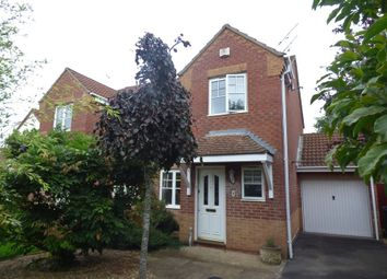 Thumbnail 3 bed semi-detached house to rent in Shipley Mow, Emersons Green, Bristol