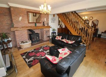 Thumbnail 4 bed semi-detached house for sale in Coppice Road, Coseley, Bilston