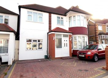 Thumbnail 3 bed maisonette to rent in Northwick Avenue, Kenton, Harrow