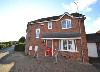 Thumbnail 5 bedroom property for sale in Stone Close, Wellingborough, Northamptonshire