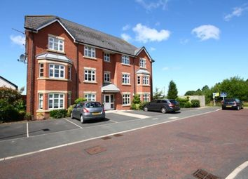 Thumbnail 2 bed flat to rent in Swallow Court Goldfinch Drive, Catterall, Preston