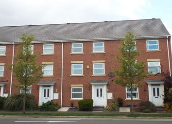 Thumbnail 4 bed town house to rent in Denver Drive, Chapelford