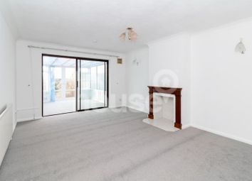 Thumbnail 2 bed semi-detached bungalow for sale in Nelson Avenue, Minster On Sea, Sheerness