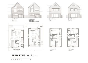 Thumbnail Land for sale in Laughton Road, Ringmer, Lewes