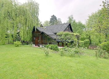 Thumbnail 5 bed detached house for sale in Church Hill, Lydbrook