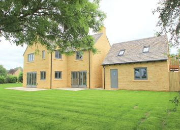 Thumbnail 4 bed detached house for sale in Broadway Road, Mickleton, Chipping Campden